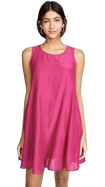 Velvet Esther Dress