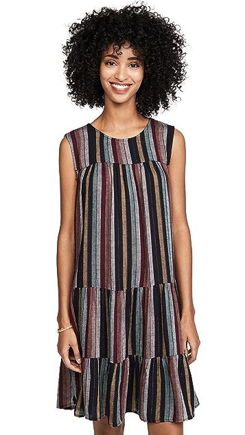 Velvet Leighton Dress