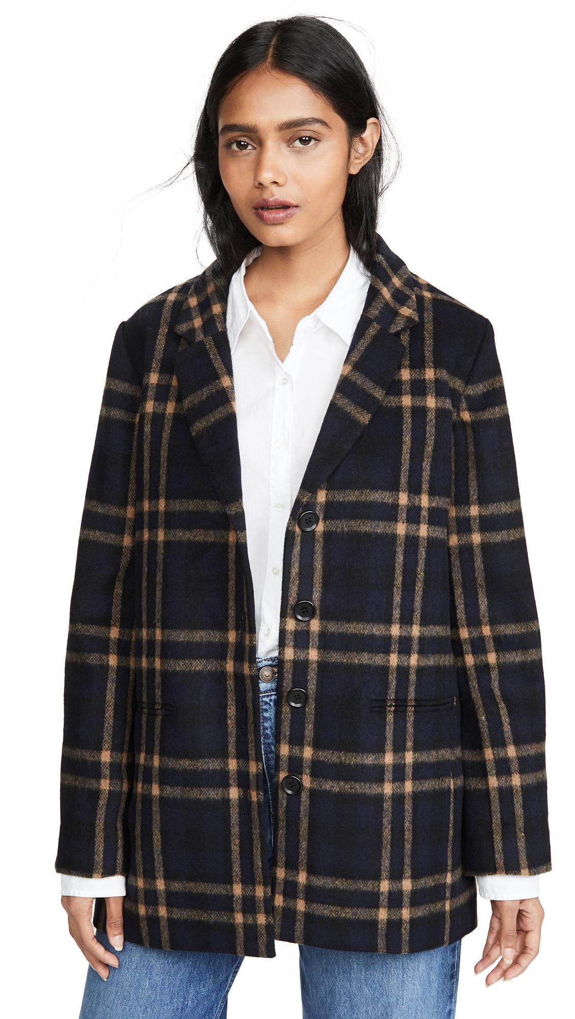 Buy Velvet online - photo of Velvet Jasmann Coat