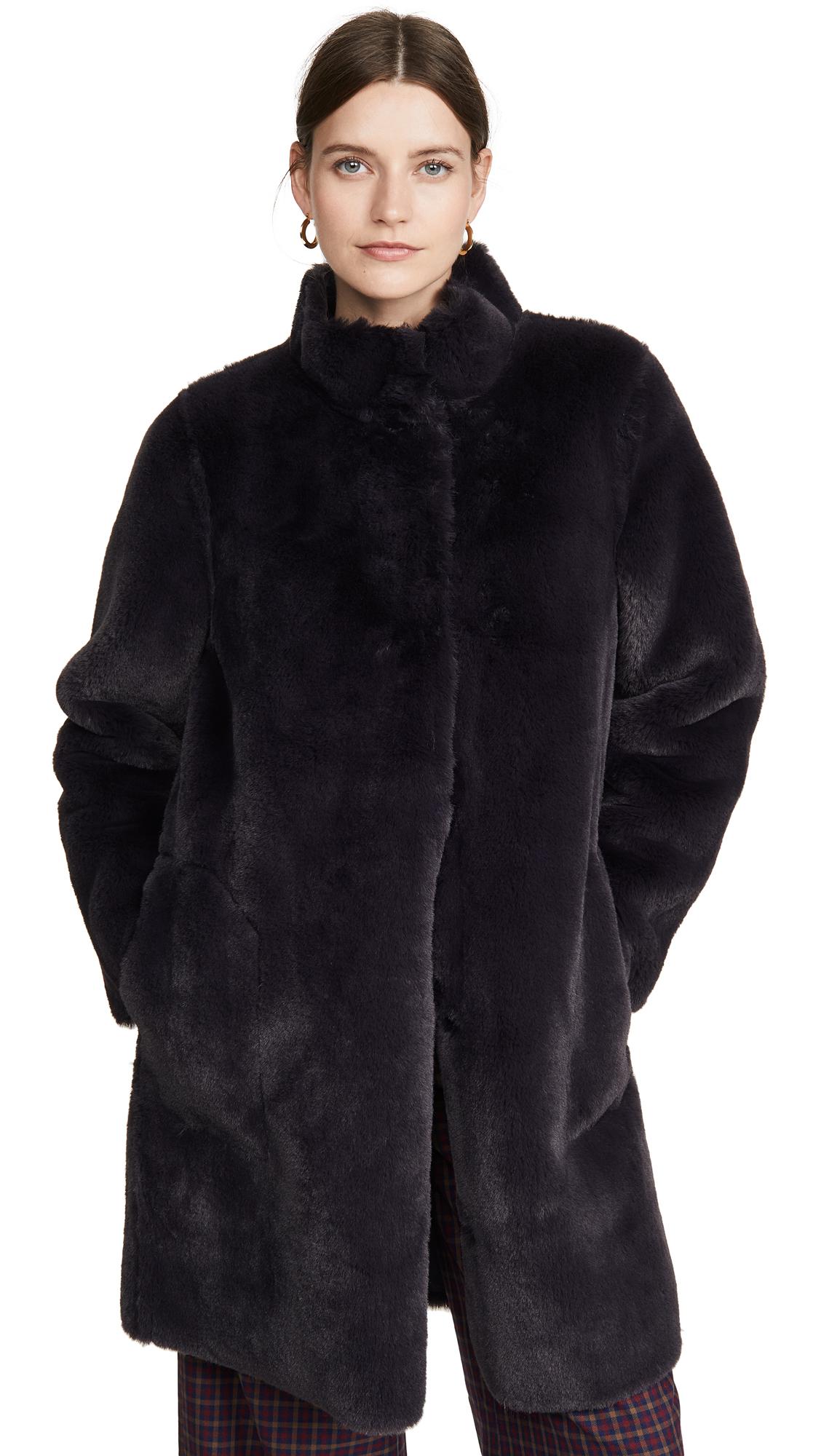 Buy Velvet online - photo of Velvet Mina Coat