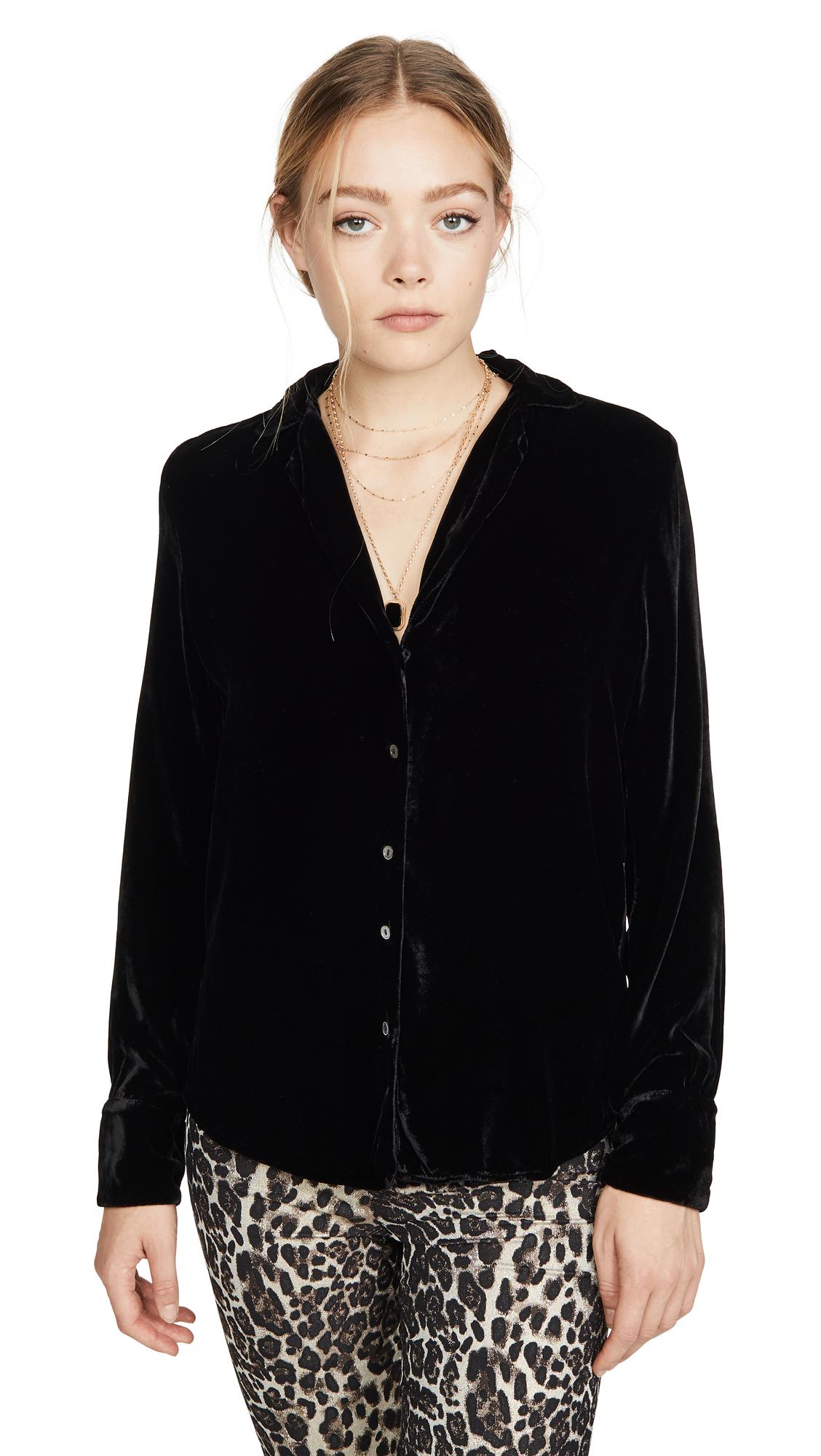 Buy Velvet online - photo of Velvet Esme Top