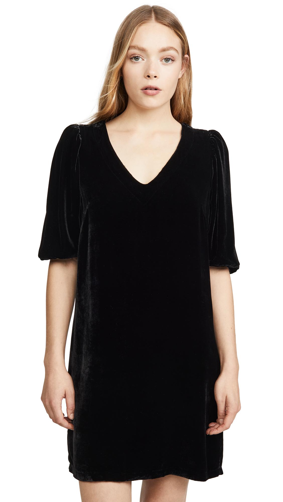 Buy Velvet online - photo of Velvet Carissa Dress