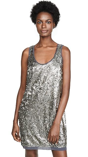 Velvet Carmela Dress