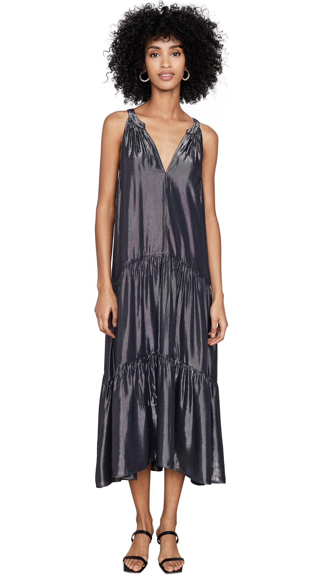 Buy Velvet online - photo of Velvet Jorja Dress