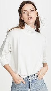 Velvet Presly 运动衫