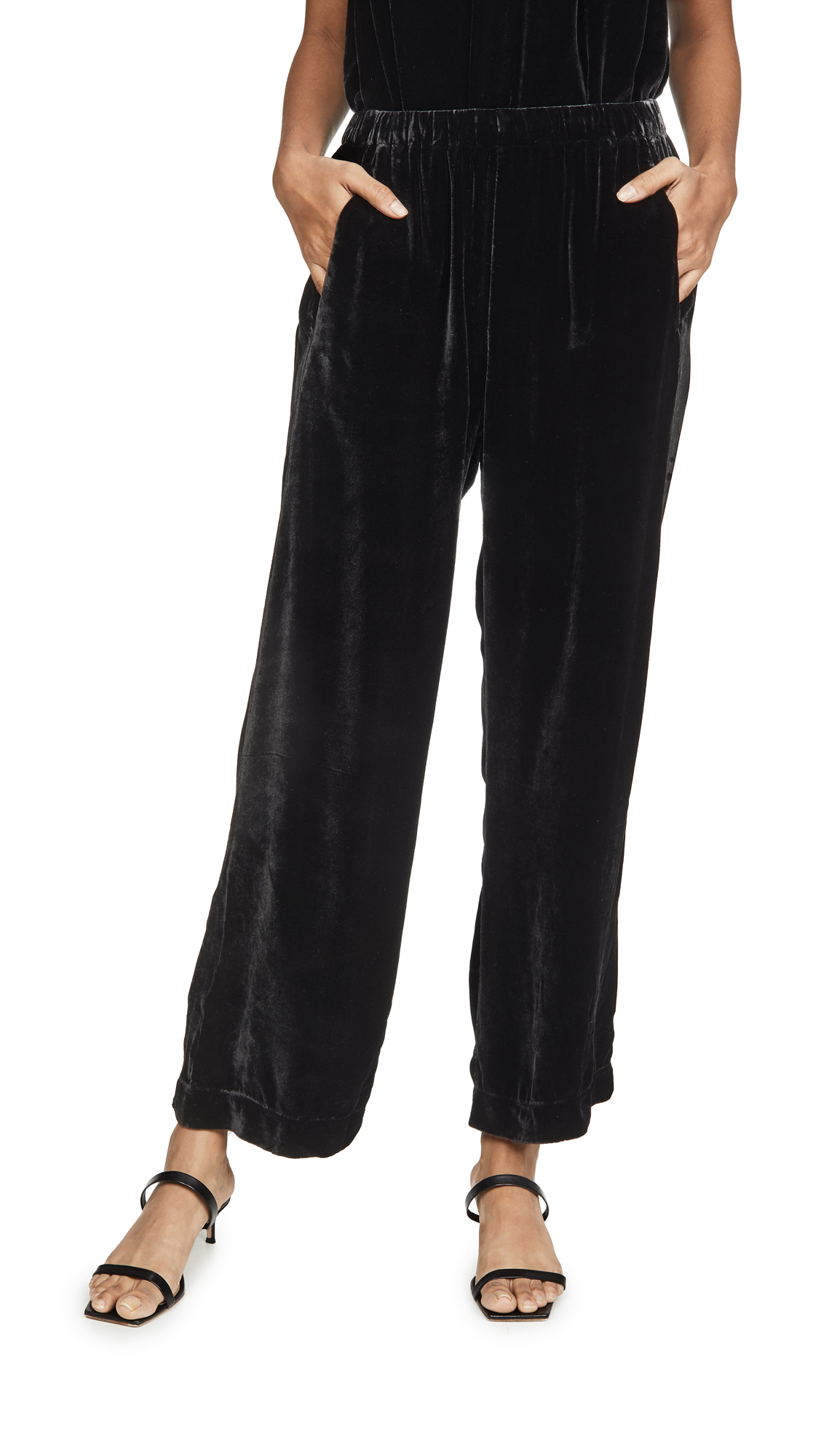 Buy Velvet online - photo of Velvet Frida Pants