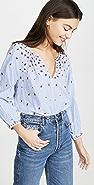 Velvet Morie 女式衬衫