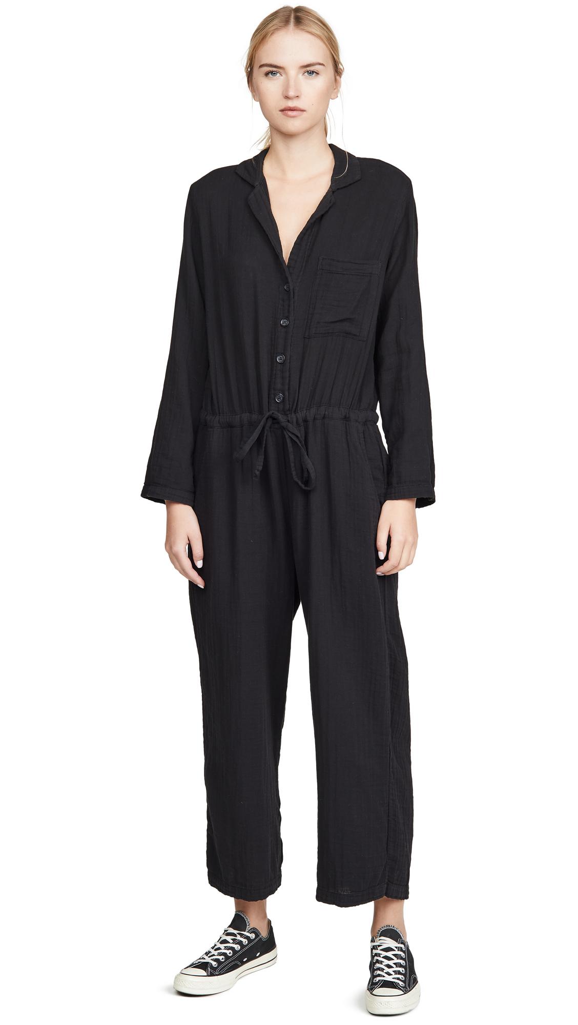 Buy Velvet online - photo of Velvet Penelope Jumpsuit