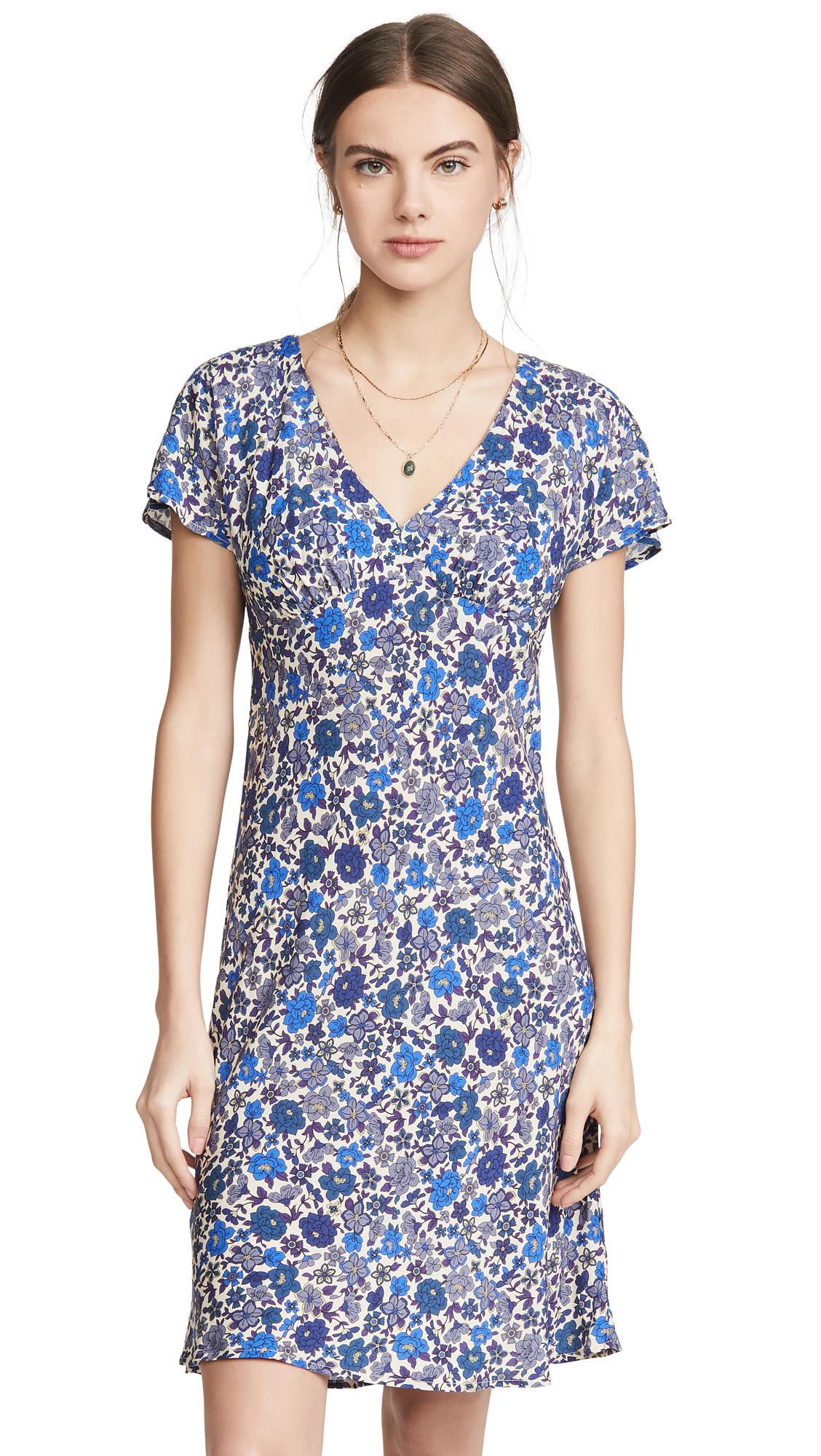 Buy Velvet online - photo of Velvet Juna Dress