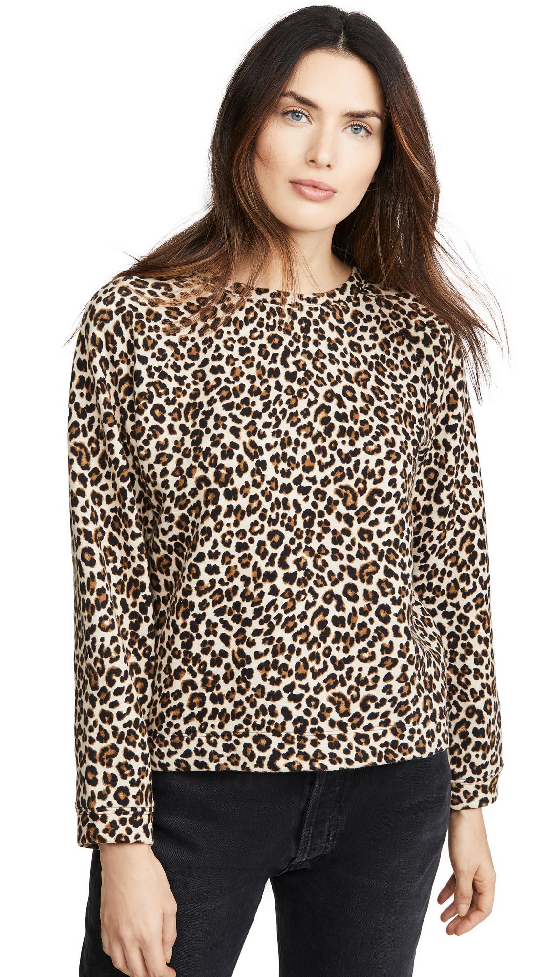 Buy Velvet online - photo of Velvet Jazz Sweatshirt
