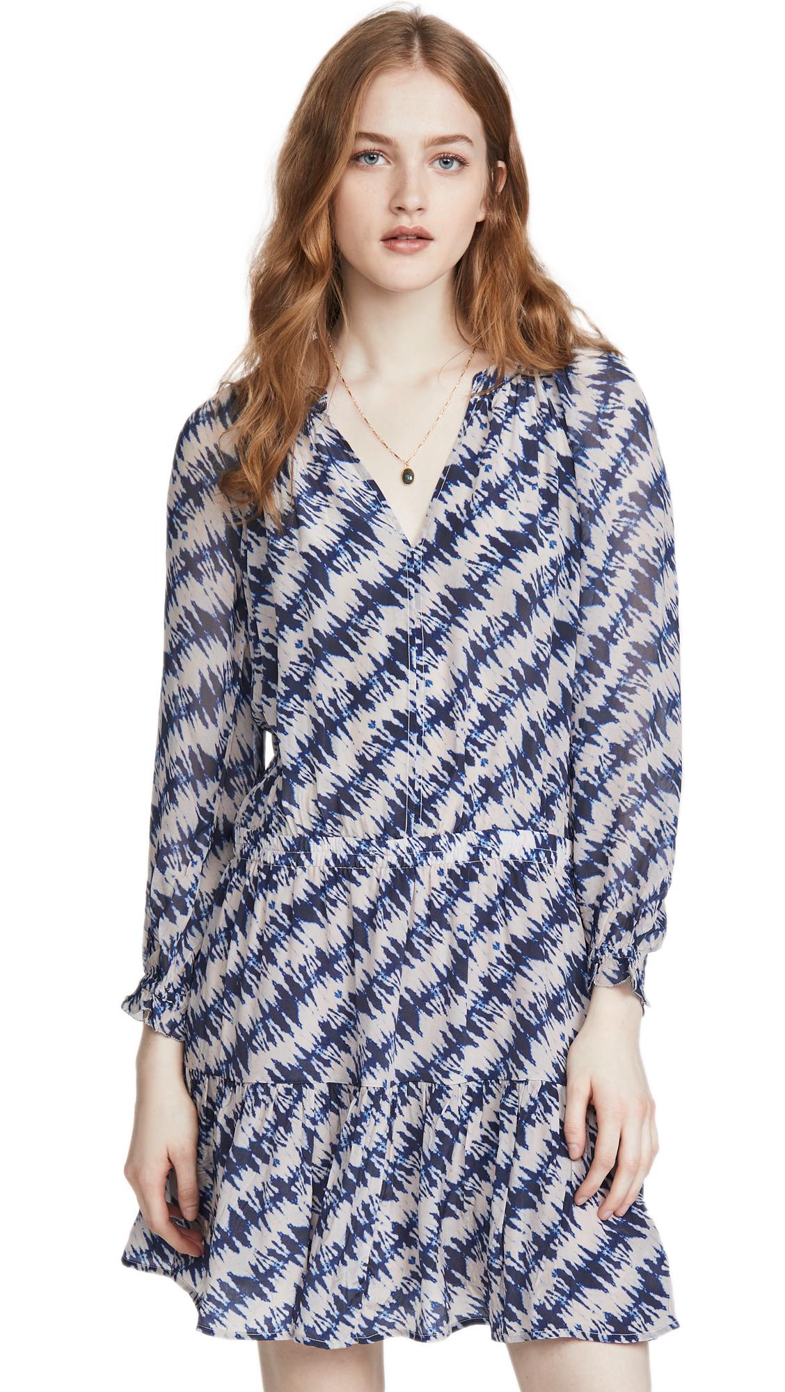 Buy Velvet online - photo of Velvet Leah Dress