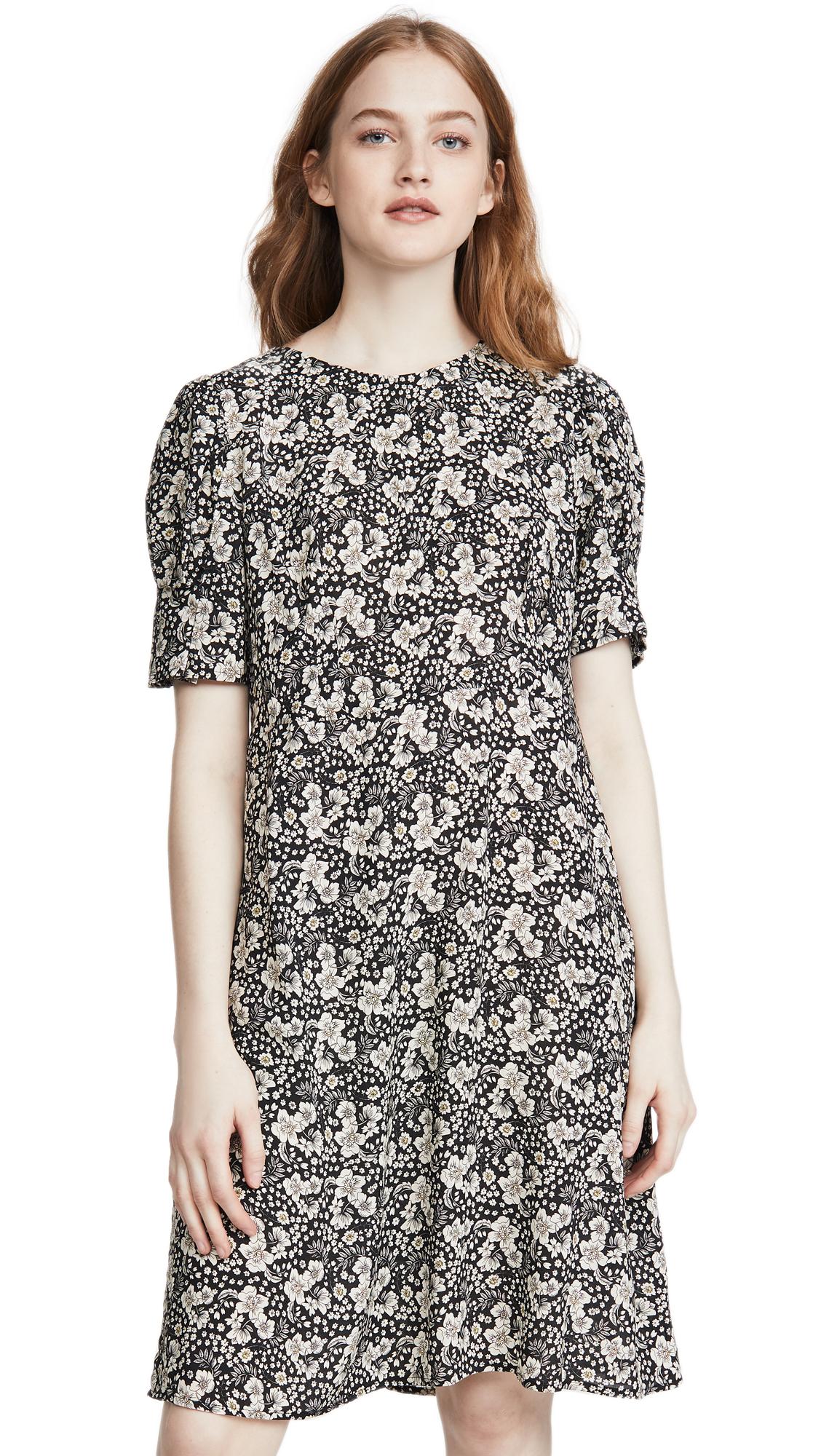 Buy Velvet online - photo of Velvet Charlie Dress