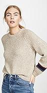 Velvet Addie 羊驼毛毛衣