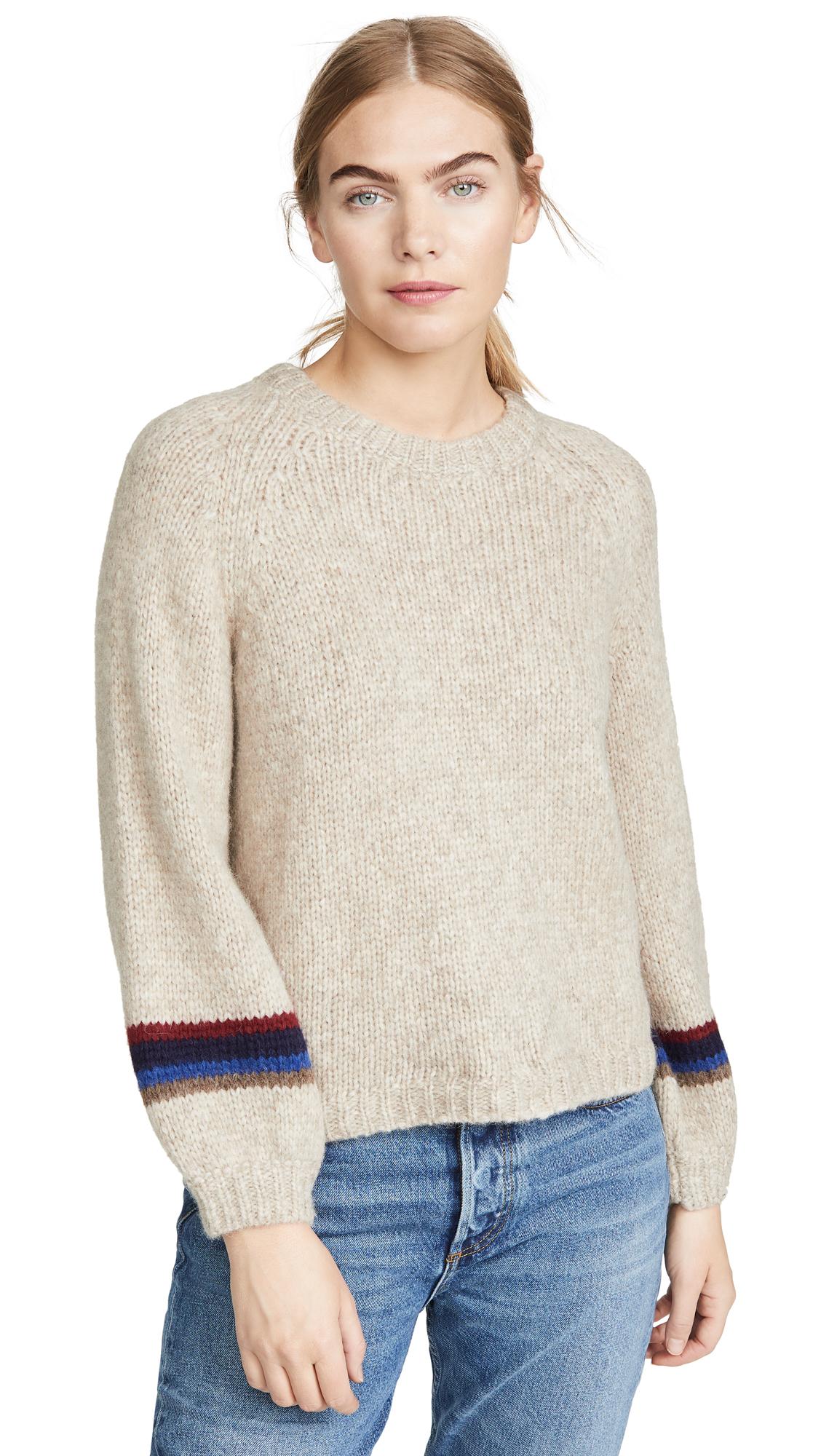 Buy Velvet online - photo of Velvet Addie Alpaca Sweater