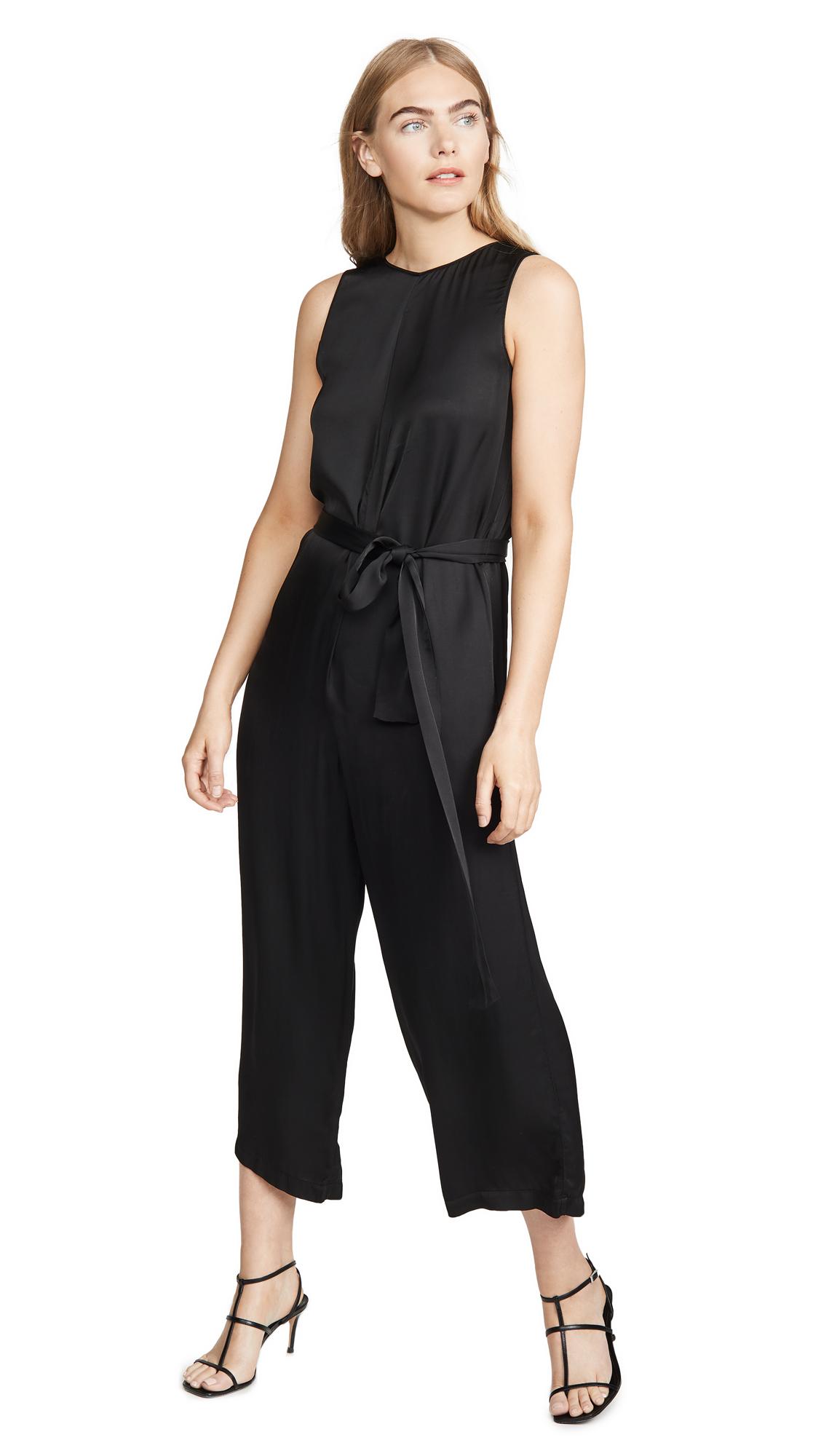 Buy Velvet online - photo of Velvet Ivy Jumpsuit