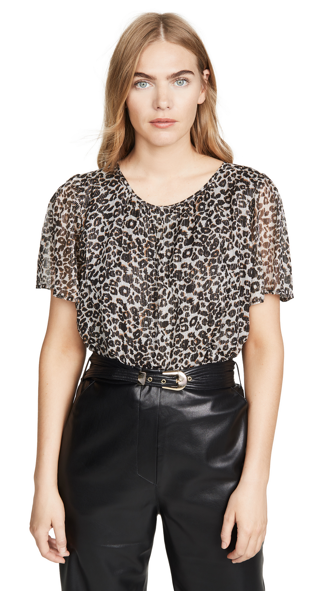 Buy Velvet online - photo of Velvet Arianna Top
