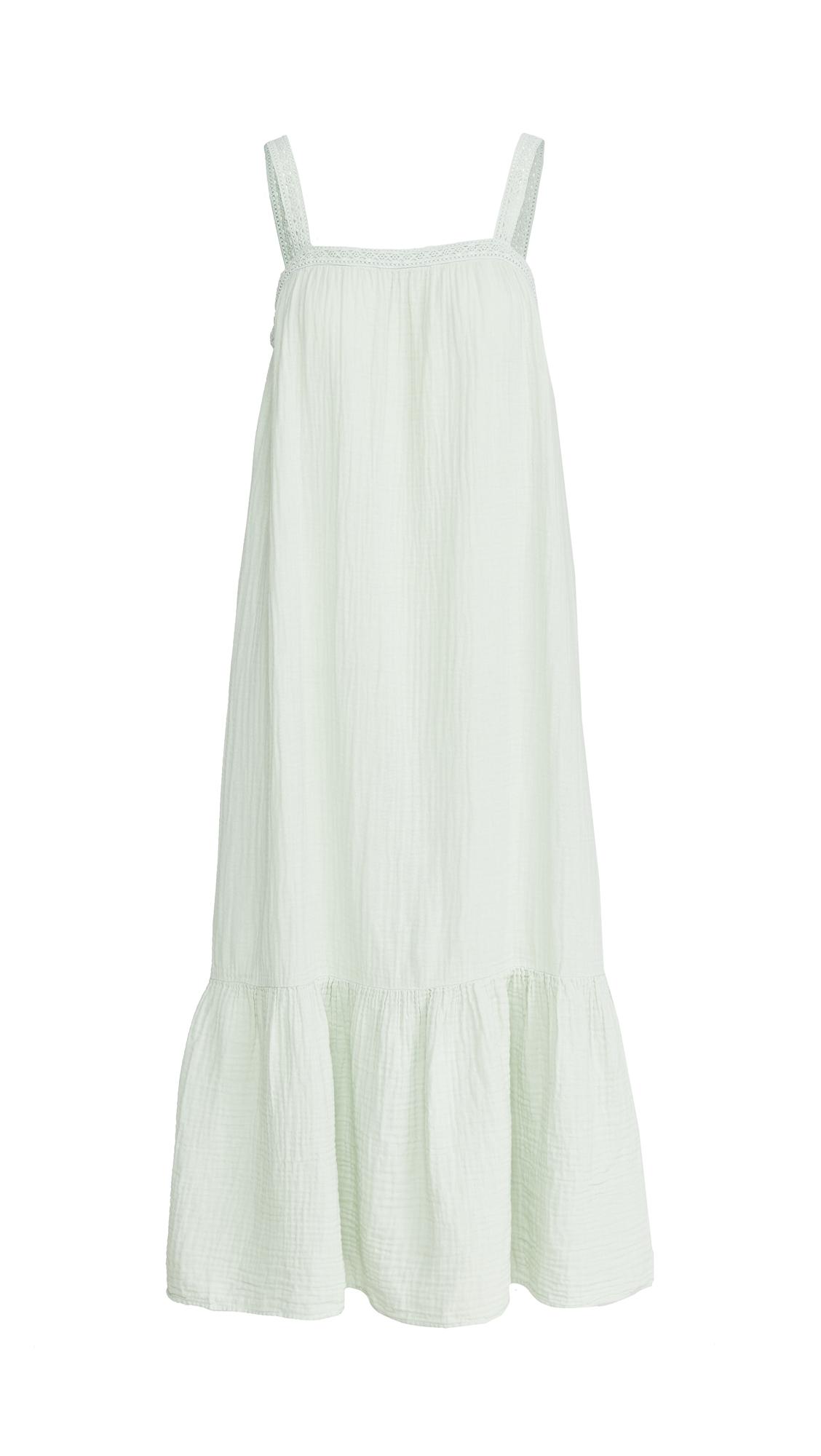 Velvet Lila Dress