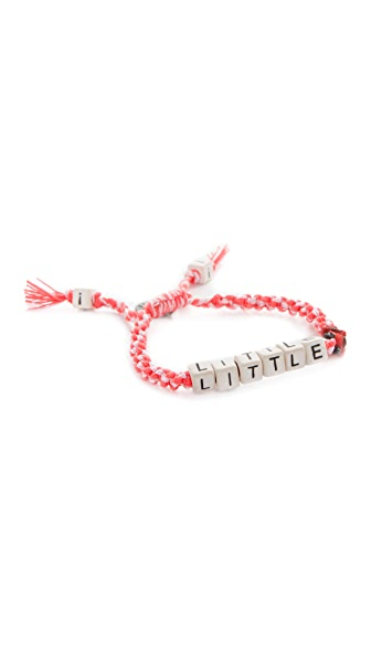 Venessa Arizaga Little Devil Bracelet