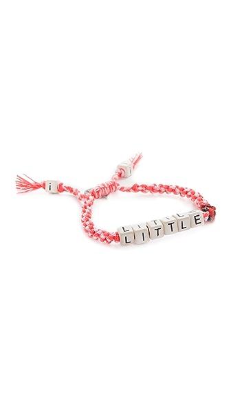 Venessa Arizaga Little Devil Bracelet