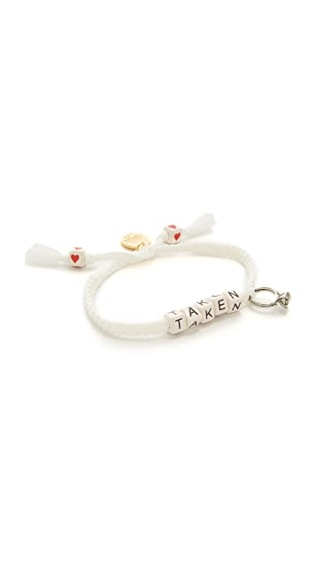 Venessa Arizaga Taken Bracelet