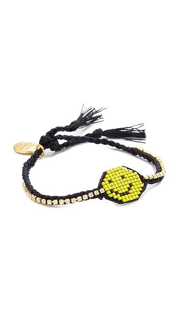 Venessa Arizaga Sweetest Smile Bracelet