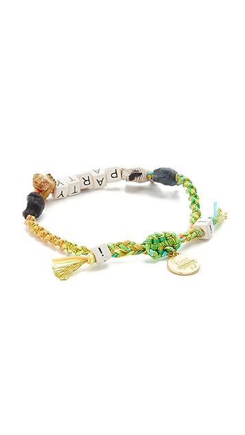Venessa Arizaga Party Animals Bracelet