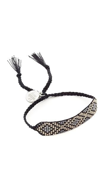 Venessa Arizaga Diamonds are Forever Bracelet