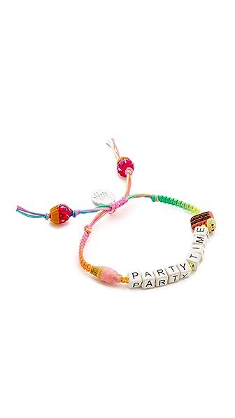 Venessa Arizaga Party Time Bracelet