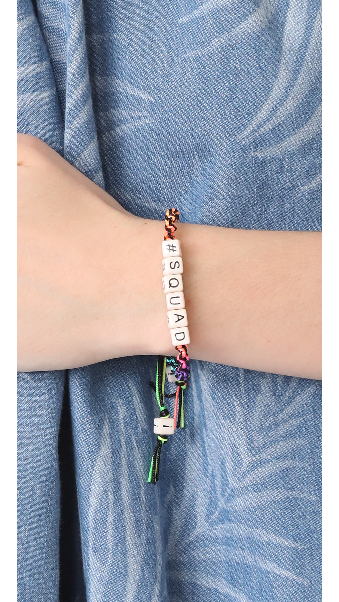 back debbie harry better bracelets you your squad friendship are than and bracelet now pin ever