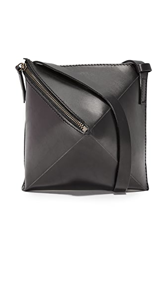 VereVerto Octa Bag - Black