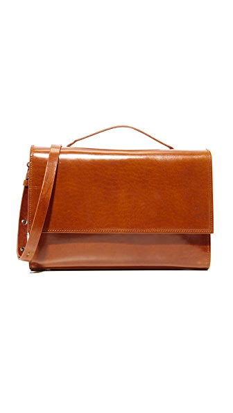 VereVerto Capia Bag - Brown