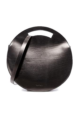 VereVerto Clari Bag - Black