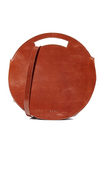 VereVerto Clari Bag - Brown
