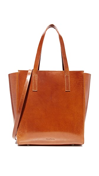 VereVerto Alo 2.0 Bag - Brown