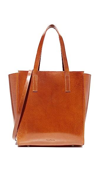 VereVerto Alo 2.0 Bag In Brown