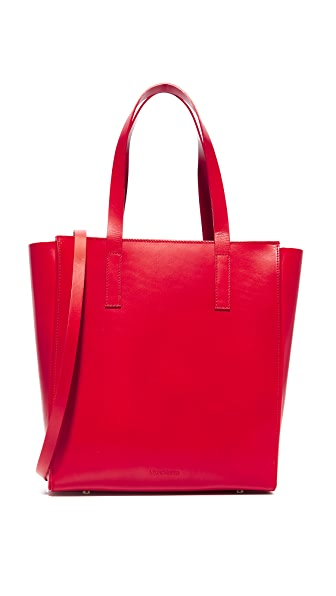 VereVerto Alo 2.0 Bag - Cherry