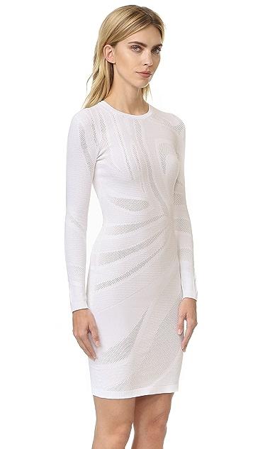 Versace Knit Dress