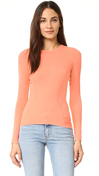 Versace Knit Sweater