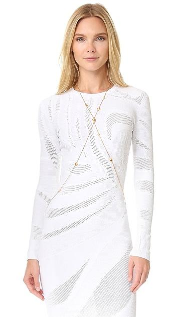 Versace Body Chain