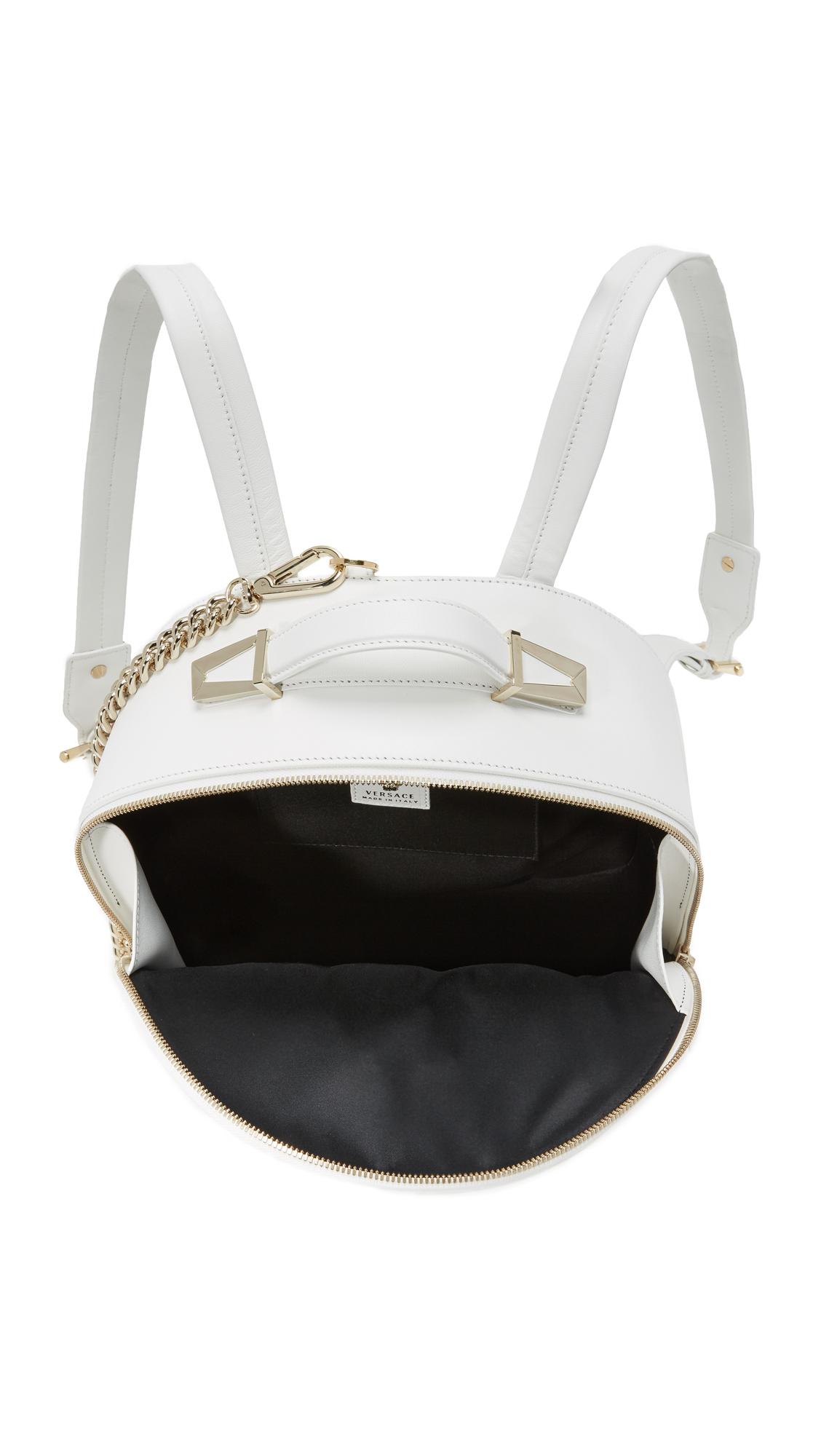 Versace Backpack   SHOPBOP 50fe6a63db