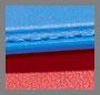 Multicolor Bluette