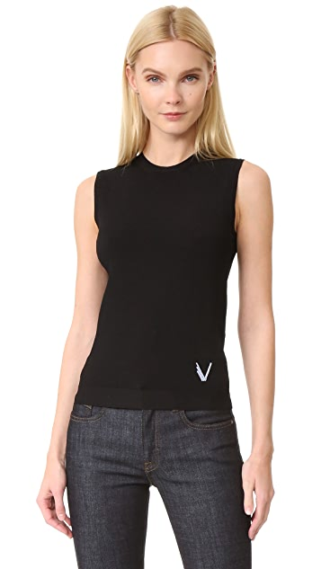 Versace Knit Top