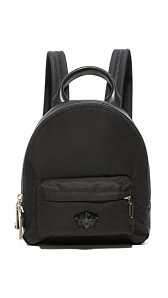 Versace Mini Backpack - Nero