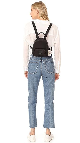 b3dc30840e Versace Mini Backpack