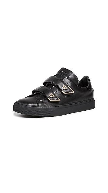 Versace Velcro Sneakers