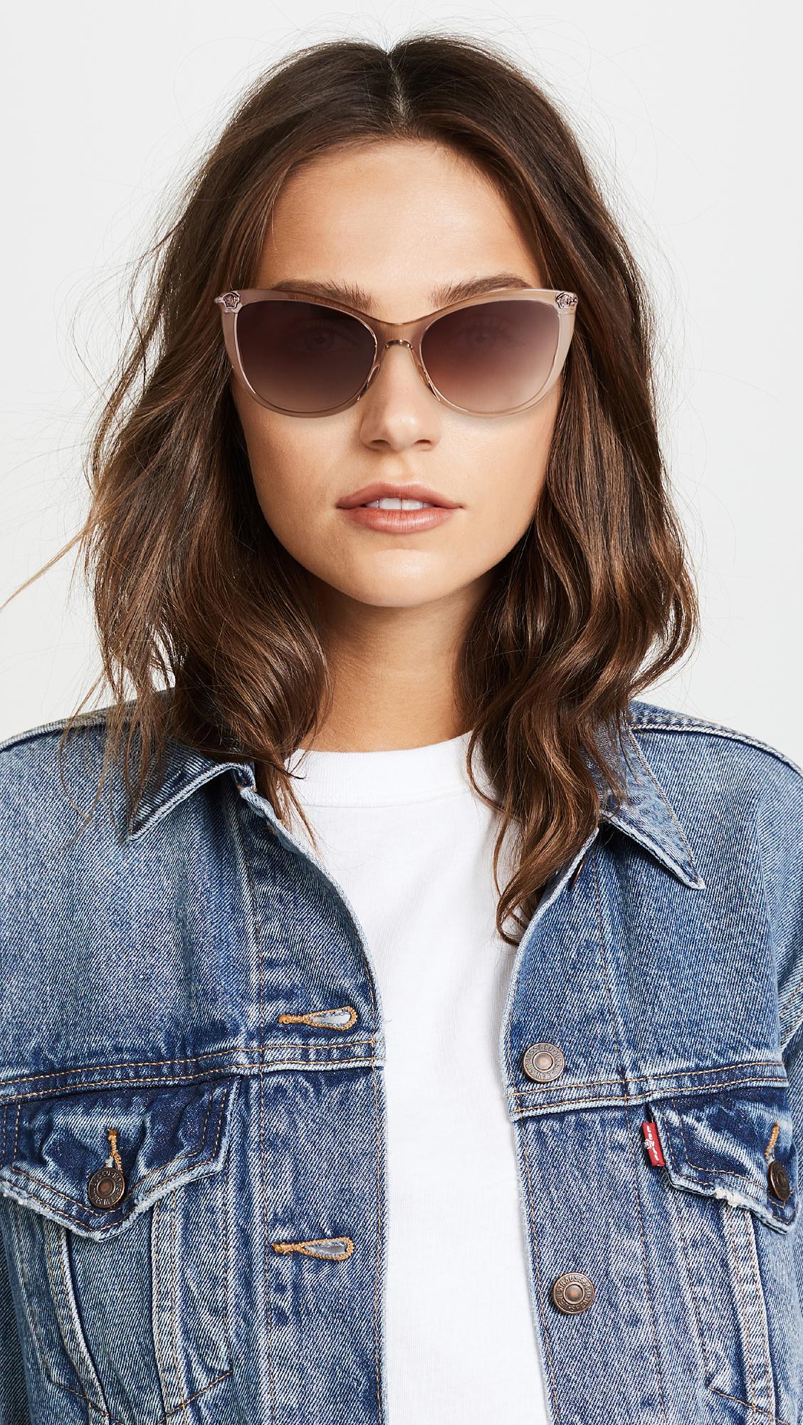db33e06a9fdb Versace Pop Chic Sunglasses