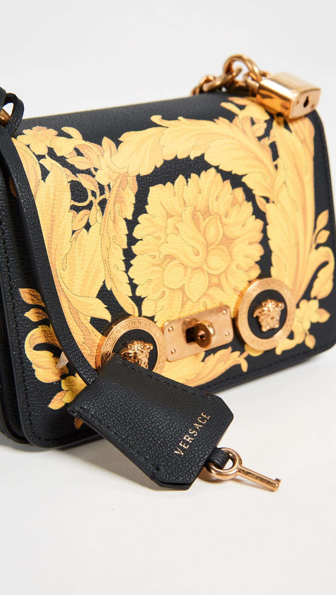 Versace Icon Mini Cross Body Bag   SHOPBOP 4c1390f8d1