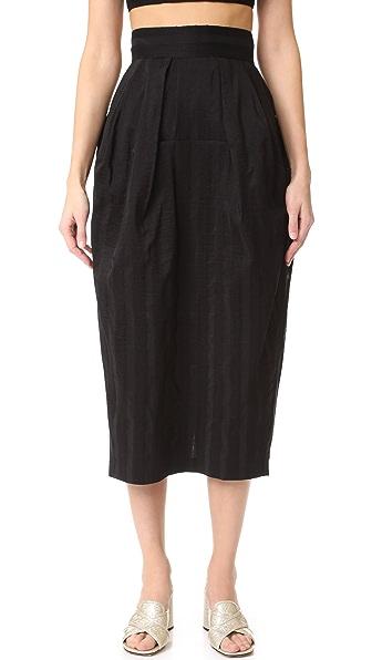 Vika Gazinskaya Pencil Skirt
