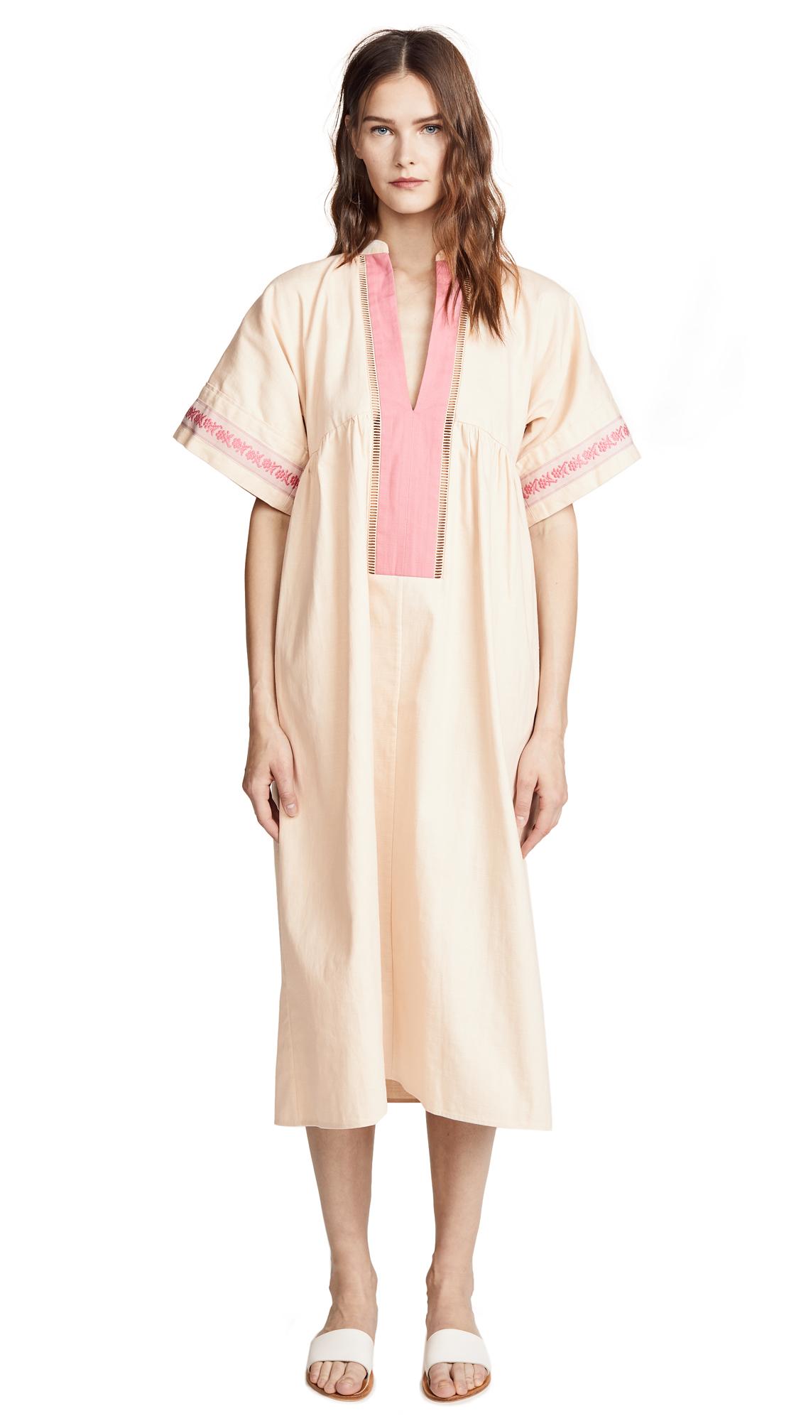 Vilshenko Nabia Dress