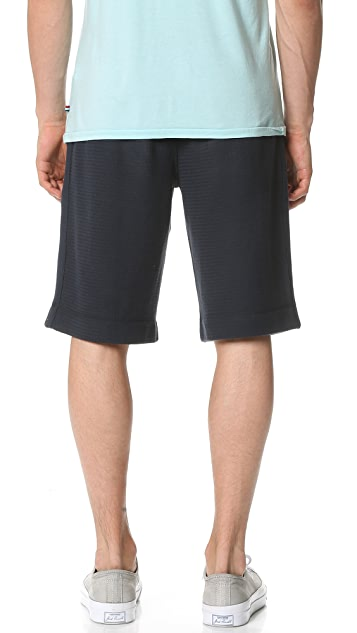 Vince Thermal Shorts